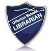 Librarian-Badge