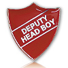 School-Deputy-Head-Boy-Badge