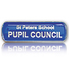 School-Pupil-Council-Badges