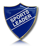 school-sports-leader-badge